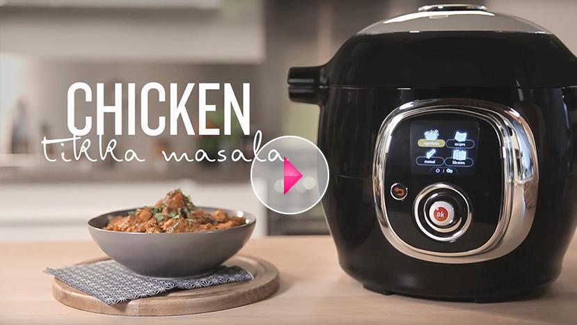 Chicken Tika Masala