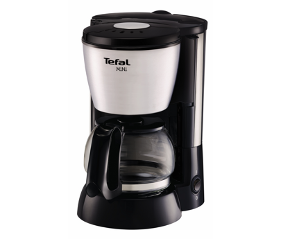 Coffee Maker Instructions For Use : Tefal MINI user manuals CM110865