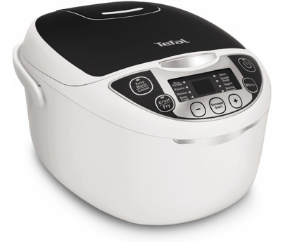 Tefal rice and multicooker