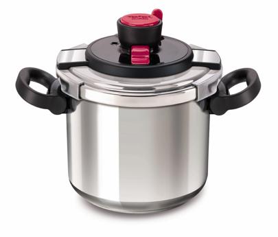 tefal clipso pressure cooker manual