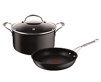 Jamie Oliver Tefal Non-Stick Induction Professional Series