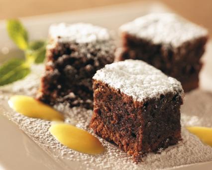 Moist Chocolate Traybake Recipe Tefal