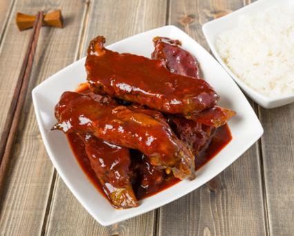 Chinese Pork Spare Ribs Recipe Tefal