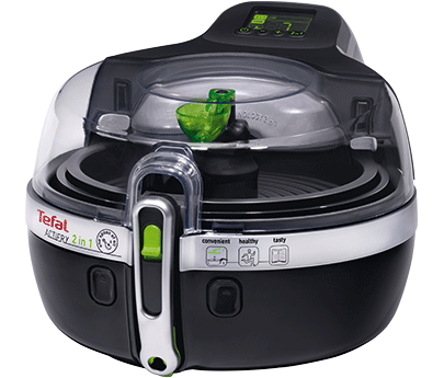 ActiFry 2in1 is made for you!