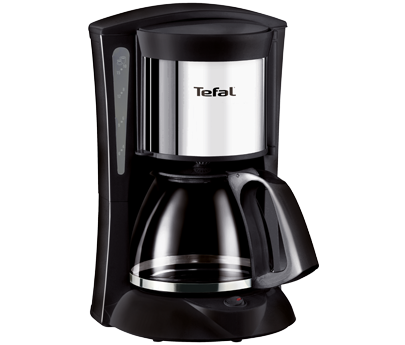 Tefal Tefal Subito Filter Coffee Maker Cm210540