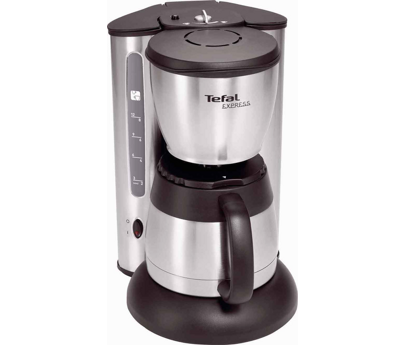COFFEE MAKER 8/12C SSTEEL THERMO JUG