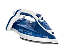 STEAM IRON ULTIMATE STEAM POWER