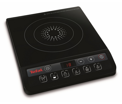 Tefal Induction Cooker User Manuals Ih201812