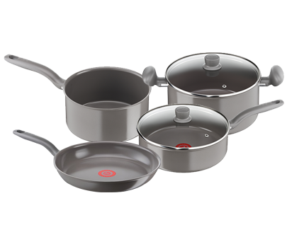 tefal ceramic control induction - ceramic cookware