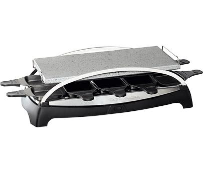Raclette Grill Australia tefal pierrade raclette inox design pr456812