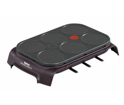 Tefal party compact type1335 serie1 py551033 - Machine a crepe tefal ...