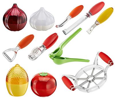 Tefal Fresh Kitchen Gadgets