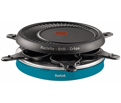 tefal raclette simply compact re129 re129412. Black Bedroom Furniture Sets. Home Design Ideas