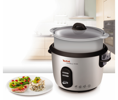 tefal rice cooker how to cook rice
