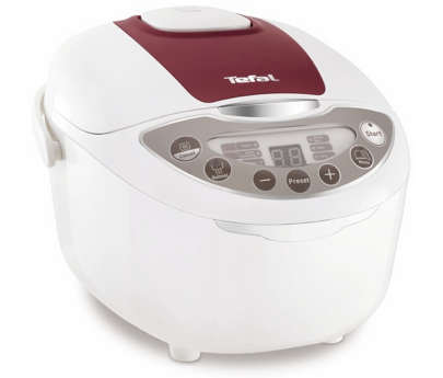 tefal 3 in 1 rice cooker manual