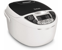 Tefal multicooker and rice cooker