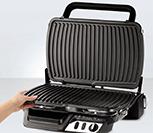 Tefal xl health grill comfort gc601033 - Tefal gc305012 health classic grill xl ...