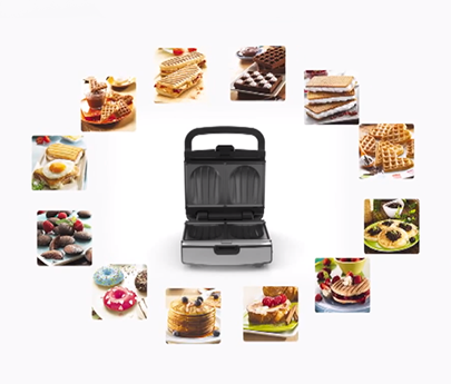 Billedresultat for tefal snack collection