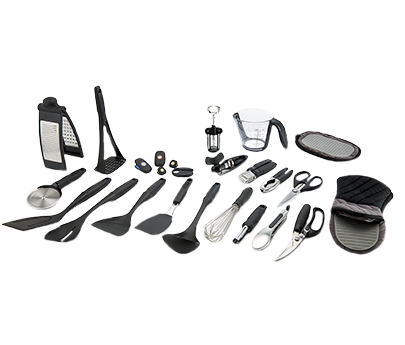 comfort touch kitchen tools range - Comfort Kitchen