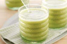 Green life vitality recipe