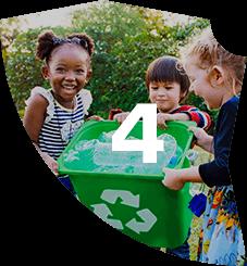 Produse reciclabile ecologice