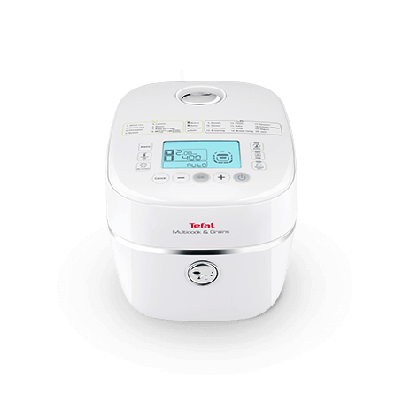 Tefal Multicook and grains
