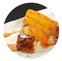 Brioche french toast recipe