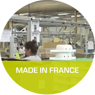 Made in France : Visit the Actifry production factory.