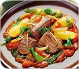 Madagascan Beef Tenderloin