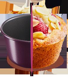 Muffin Shape