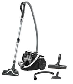 Silence Force Cyclonic 4A<br/>Parquet pro