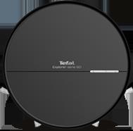 Main visual of Tefal Explorer Serie 60 vacuum cleaner robot